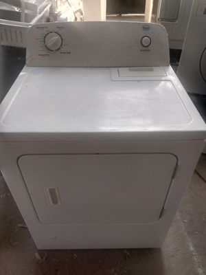 Gas dryer Good condition for Sale in Las Vegas, NV