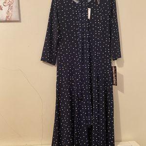 Nina Leonard Long Dress for Sale in Hartford, CT