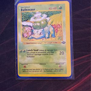 Bulbasaur for Sale in South Gate, CA