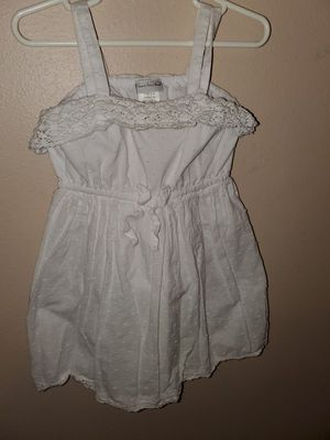 🌟Adorable white summer dress for Sale in East Wenatchee, WA