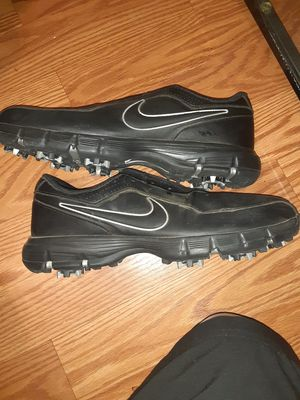 Nike golf shoes for Sale in Arlington, TX