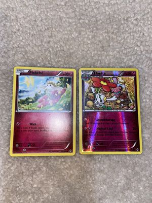 rare evolution set pokemon cards mint holo for Sale in Rockville, MD