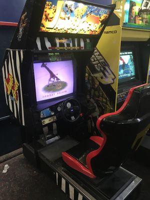 Jambo safari video arcade game for Sale in Fresno, CA