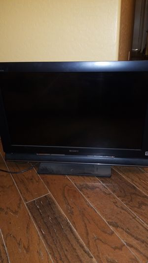 "Sony Bravia 32"" for Sale in Tolleson, AZ"
