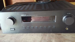 KLH Stereo Receiver Amplifier KL-2400 for Sale in Westport, MA