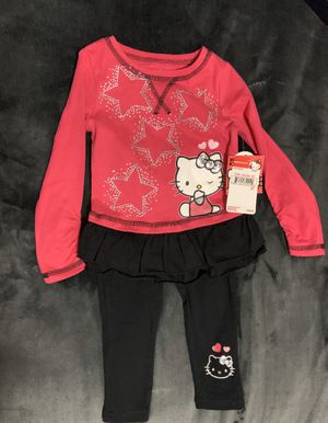 Toddler outfit size 2T for Sale in South Gate, CA