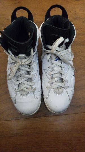 Jordan mens shoes size 10.5 for Sale in Laurel, MD