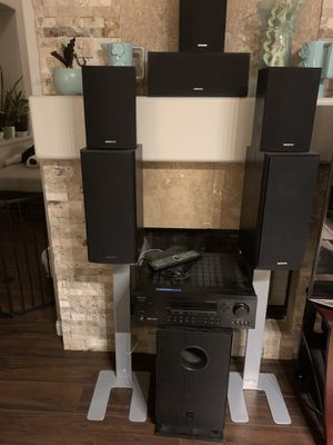 Onkyo Sound System for Sale in Henderson, NV