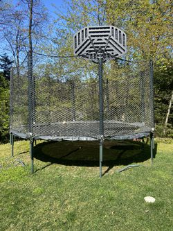 Trampoline  for Sale in Scarsdale, NY