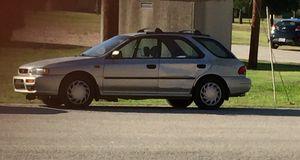 2001 Subaru Impreza for Sale in Kingsland, GA
