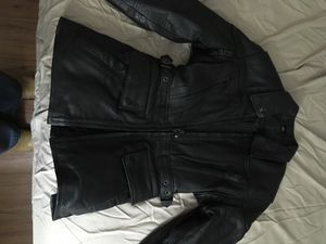 Universal Rider Woman Leather jacket for Sale in Austin, TX
