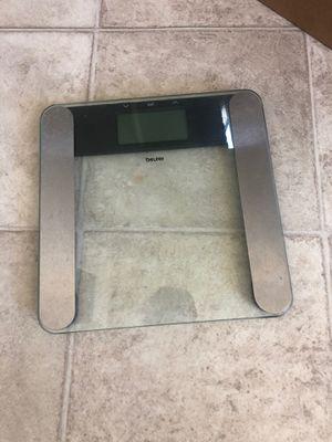 Body Fat BMI Scale for Sale in La Mesa, CA