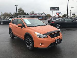 2013 Subaru XV Crosstrek for Sale in Puyallup, WA