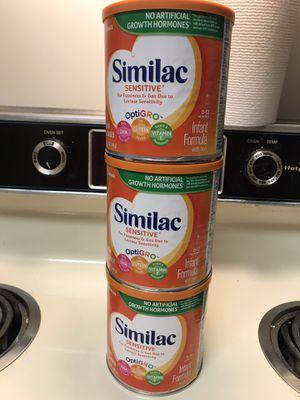 New/ Sealed Similac Formula for Sale in Nashville, TN