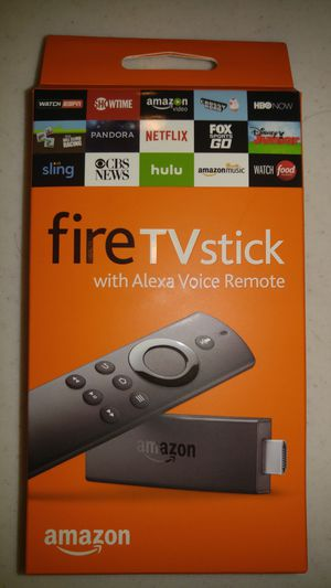 Firestick for Sale in La Habra Heights, CA