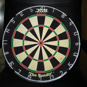 Regulation Dart Board for Sale in Mesa, AZ