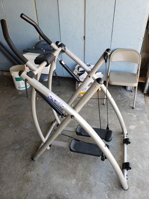 Gazelle Power Plus Glider exercise machine for Sale in Colma, CA