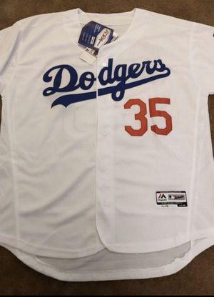 Dodgers jersey for Sale in Bellflower, CA