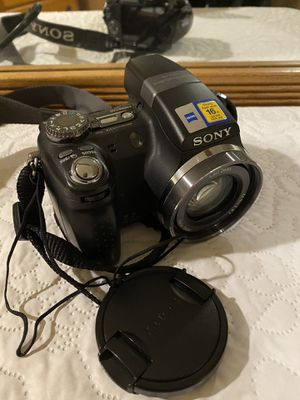Sony Super SteadyShot DSC-H5 Camera for Sale in Canonsburg, PA