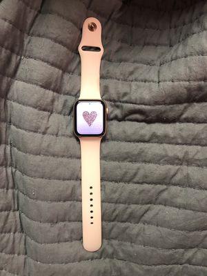 Apple watch series 4-44mm for Sale in Pollock, LA