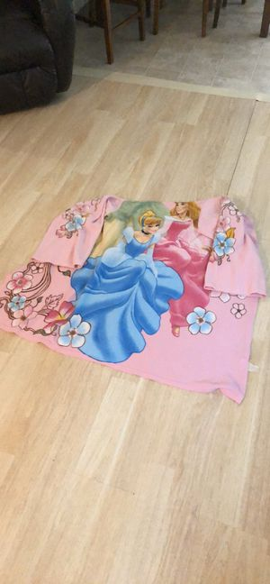Princess snuggy for Sale in Tacoma, WA