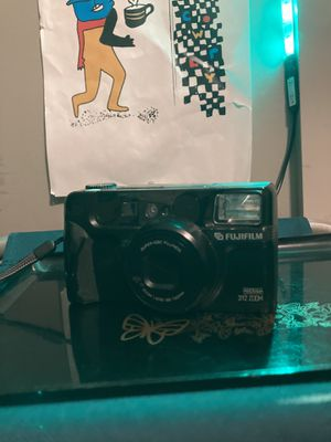 Fuji film camera for Sale in Pataskala, OH