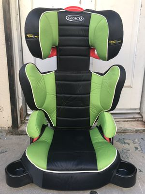 Graco Booster Seat for Sale in Torrance, CA