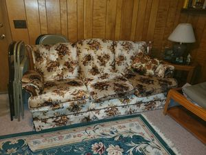 Couch for Sale in Lakewood, CO