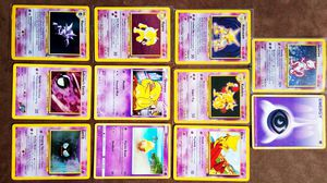 Pokemon Mystic Mix for Sale in Raleigh, NC