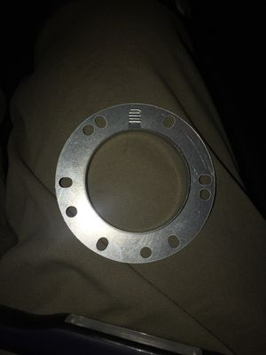horn hub adapter plate for Sale in San Diego, CA