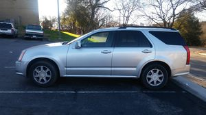 2005 Cadillac Crossover SUV for Sale in Knoxville, TN