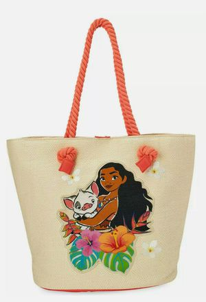 Disney Store Moana Tote/Swim Bag for Sale in Mount Olive, NJ
