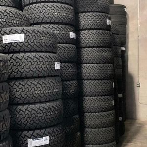 265 70 17 Monkey Wheels And Tires for Sale in Phoenix, AZ