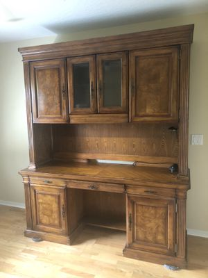 Home Office Executive Desk for Sale in Malabar, FL