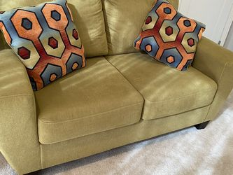 Sofa + Loveseat for Sale in Dublin,  CA