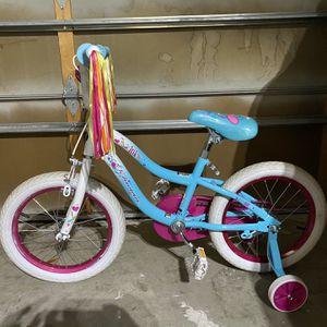 """16"""" Bike Girl for Sale in Austin, TX"""