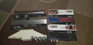 Semi truck toys for Sale in Dover, FL
