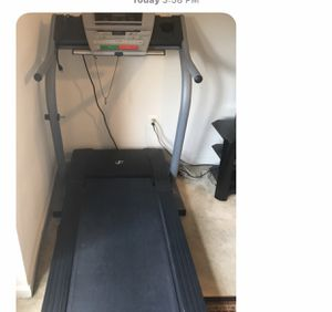 NordicTrack Treadmill for Sale in Manassas, VA