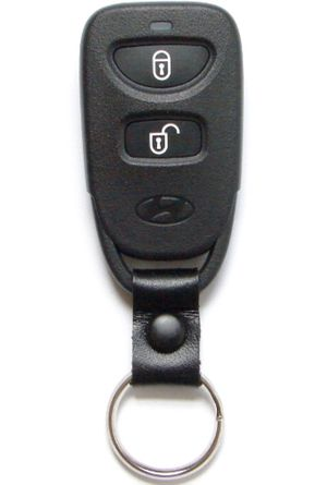 OEM 2014-2017 Hyundai Accent Keyless Entry Remote for Sale in Miami, FL