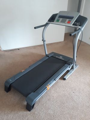 Nordictrack C2150 Treadmill...great condition...Clean for Sale in Hayward, CA