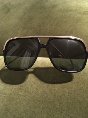 Gucci brand sunglasses . Made in Japan for Sale in Everett, WA
