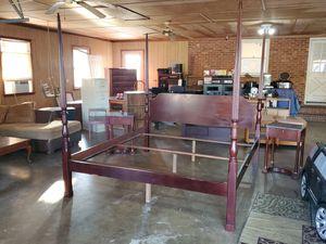 King size bedroom set for Sale in Julian, NC