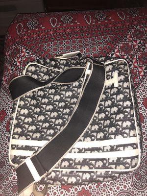 Christian Dior crossbag for Sale in Herndon, VA