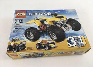 Lego 31022 Creator Turbo Quad 3 In 1 for Sale in Centreville, VA
