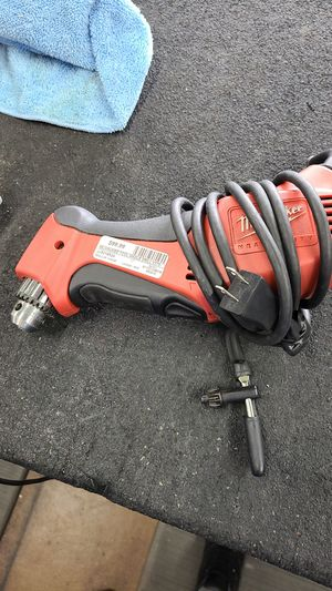 Milwaukee tool Angle drill for Sale in Aurora, CO