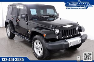 2015 Jeep Wrangler Unlimited for Sale in Rahway, NJ