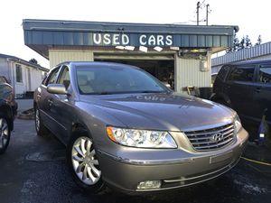 2006 Hyundai Azera Limited for Sale in Everett, WA