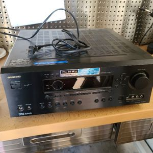 Home Theater Receiver for Sale in Phoenix, AZ