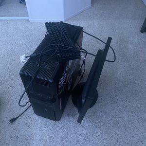 Gaming Computer Bundle. for Sale in Menifee, CA