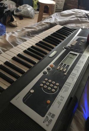 Yamaha Midi Keyboard for Sale in Baton Rouge, LA